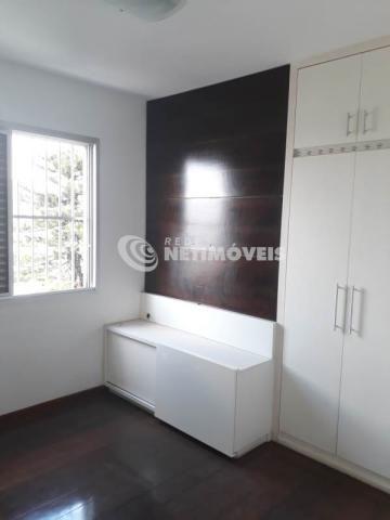 Apartamento para alugar com 4 dormitórios em Gutierrez, Belo horizonte cod:630587 - Foto 10