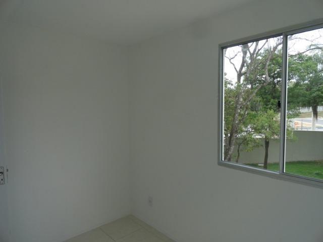 Vendo apartamento de 2 quartos no Pq.das Indústrias - Foto 12