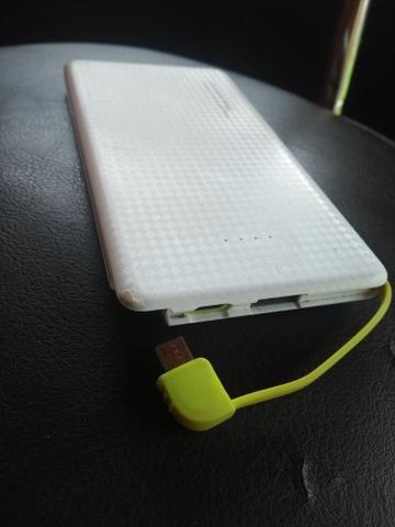 Carregador p celular