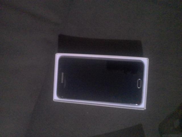 Samsung A9 para retirar peças - Foto 2