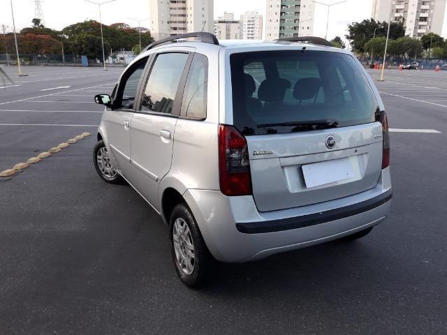 Fiat Idea ELX 1.4 Completo 2008 - Foto 6