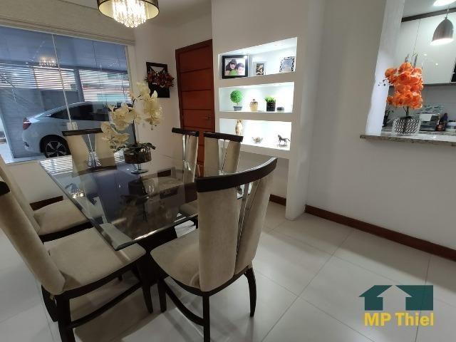 Cond. Beija-Flor II, 3 quartos c/suíte, área gourmet e piscina - Foto 4