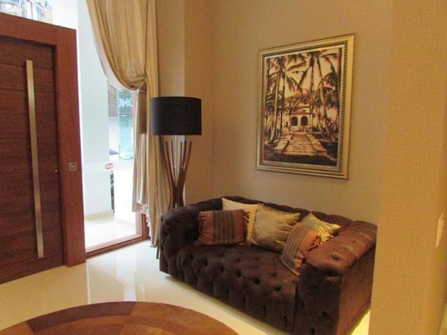 Apartamento à venda com 3 dormitórios em Centro, Balneario camboriu cod:AP01016 - Foto 5