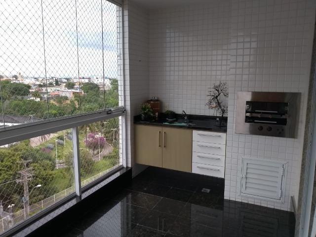 Caiobás - 03 quartos com suite - 02 Vagas de garagem - Parque Residencial Laranjeiras - Foto 2
