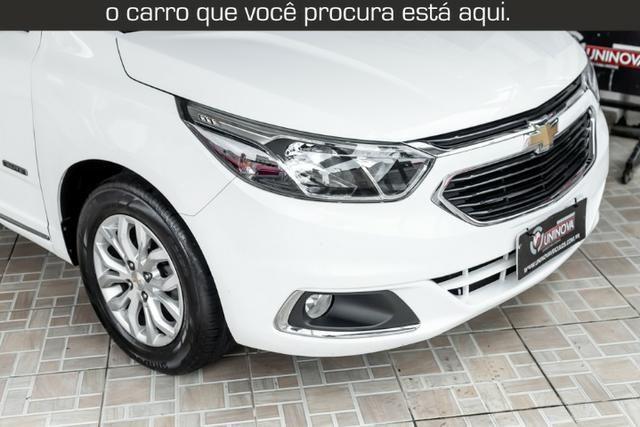 Chevrolet Cobalt 1.8 Elite Automático ( Com 18.000 Km ) - Foto 7