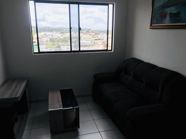 Apartamento mobiliado 2/4 em Ponta Negra - Ecogarden - Foto 11