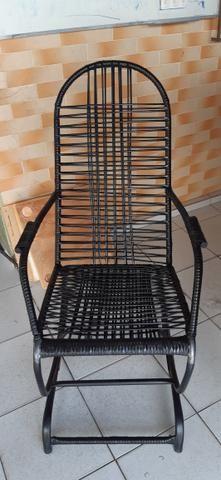 Cadeira balanco
