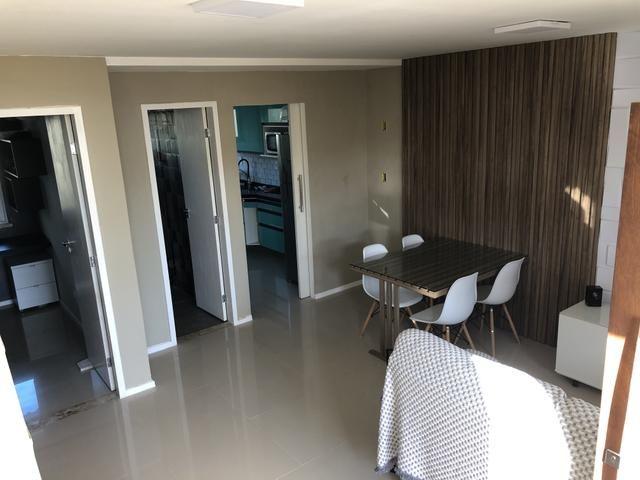 Casa Duplex Eusebio 100 m² 3 Quartos, 3 banheiros, Escritório, Móveis Projetados, Financia - Foto 5