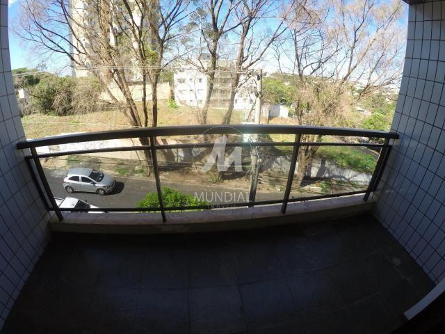Apartamento para alugar com 3 dormitórios em Vl sta terezinha, Ribeirao preto cod:62737 - Foto 3