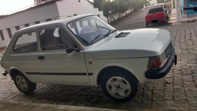 Fiat 147 1.3 Branco - Foto 5