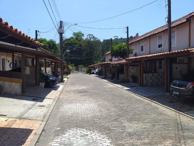 Sobrado para venda tem 100 metros quadrados com 2 quartos em Cavalhada - Porto Alegre - RS - Foto 2
