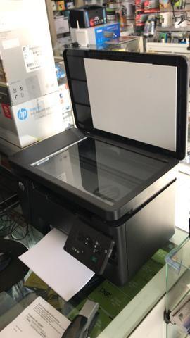 Impressora Multifuncional Hp M125a - Foto 2
