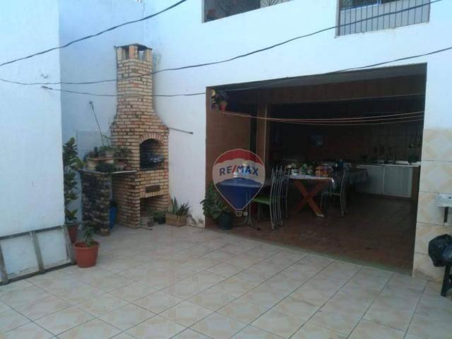 Casa com 5 dormitórios à venda por r$ 450.000,00 - jardim iracema - fortaleza/ce - Foto 16