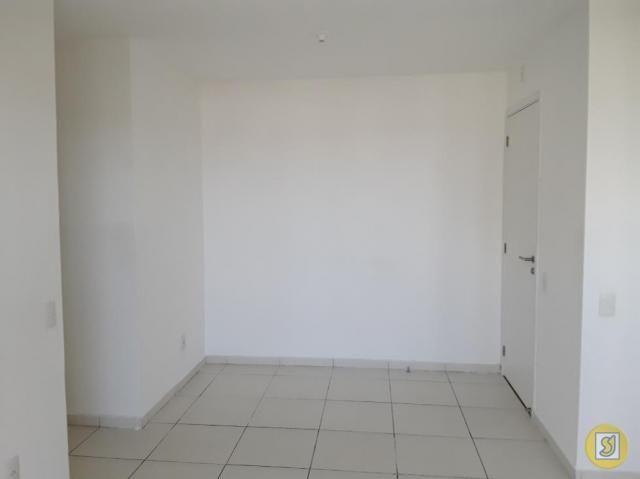 Apartamento para alugar com 2 dormitórios em Joquei clube, Fortaleza cod:43697 - Foto 10