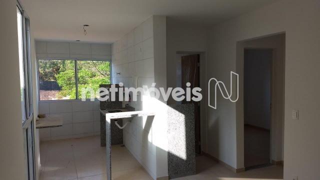 Apartamento à venda com 2 dormitórios em Estoril, Belo horizonte cod:561269