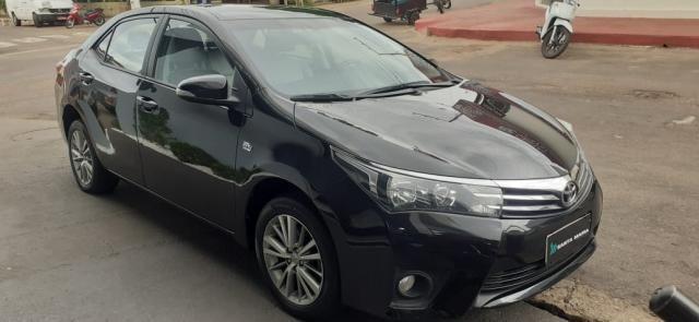 Toyota Corolla SEDAN XEI 2.0 4P - Foto 2