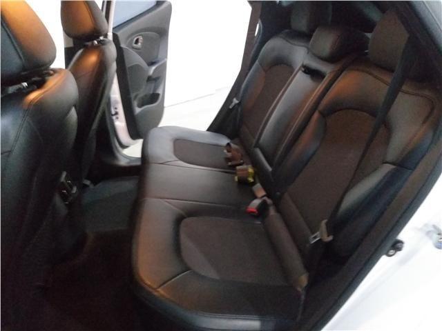 Hyundai Ix35 2.0 mpfi gl 16v flex 4p automático - Foto 6