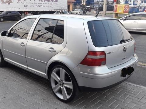 Volkswagen Golf 1.8 - Foto 3
