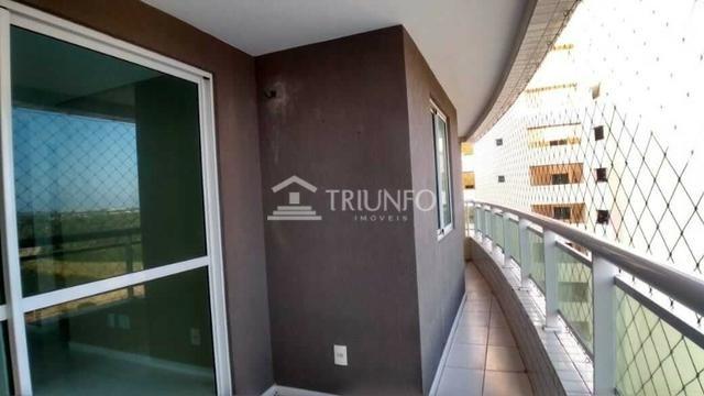 (MRA) TR52012 - Apartamento a Venda 80m², 3 Suítes ao Lado do Centro de Eventos