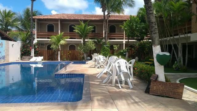 Hotel Alcobaça - Beira da Praia - BA - Foto 3