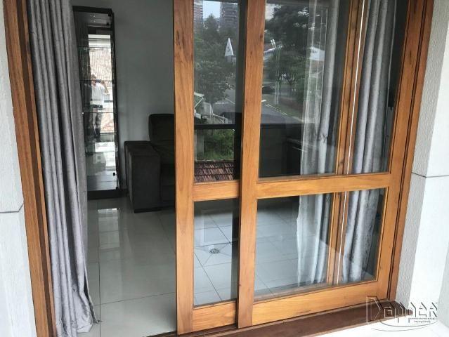 Apartamento à venda com 2 dormitórios em Centro, Novo hamburgo cod:10033 - Foto 8