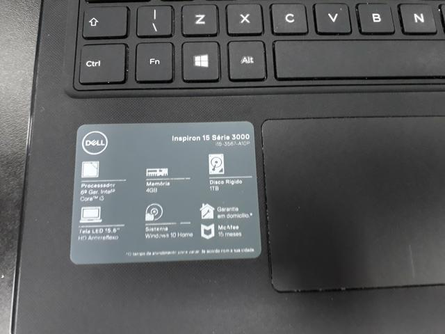 Notebook Dell i3 - Foto 3