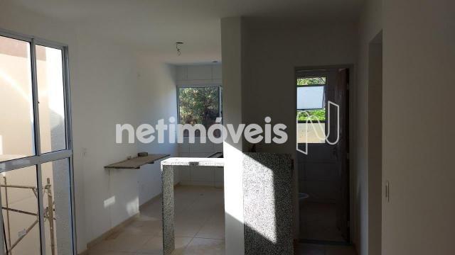Apartamento à venda com 2 dormitórios em Estoril, Belo horizonte cod:561261 - Foto 2