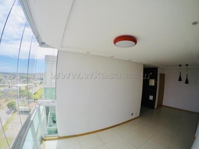 Lindo Apartamento 2 Quartos Montado no Ilha Bela em Colina de Laranjeiras - Foto 3