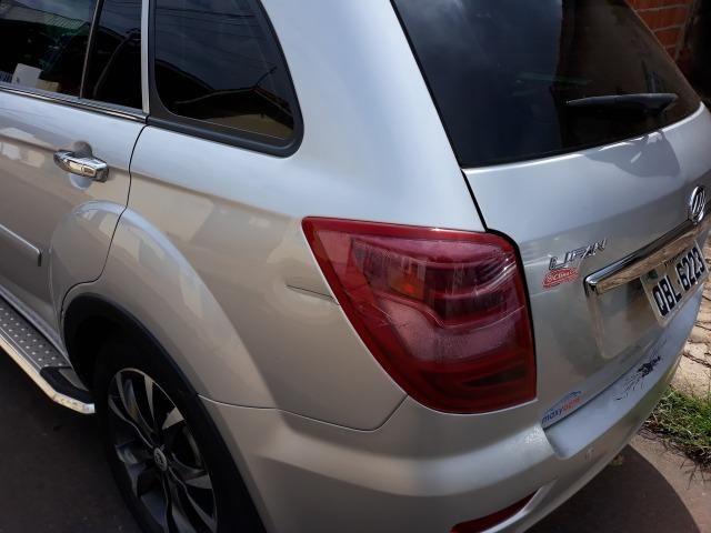 Carro lifan X60 vip 1,8 - Foto 5