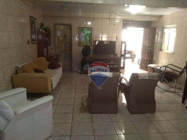 Casa com 5 dormitórios à venda por r$ 450.000,00 - jardim iracema - fortaleza/ce - Foto 7