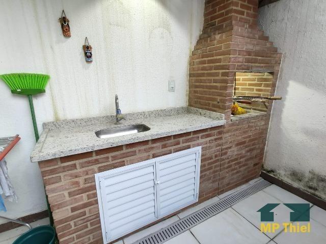 Cond. Beija-Flor II, 3 quartos c/suíte, área gourmet e piscina - Foto 13