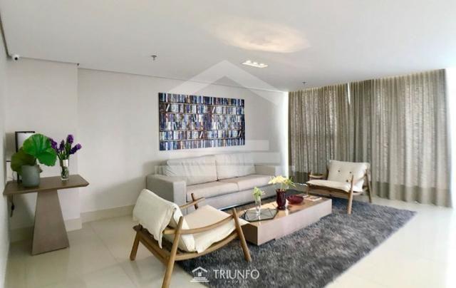 (MRA) TR15253 - Apartamento 76m², 3 Quartos, 2 Suítes, 2 Vagas, Parc Vitória - Foto 4