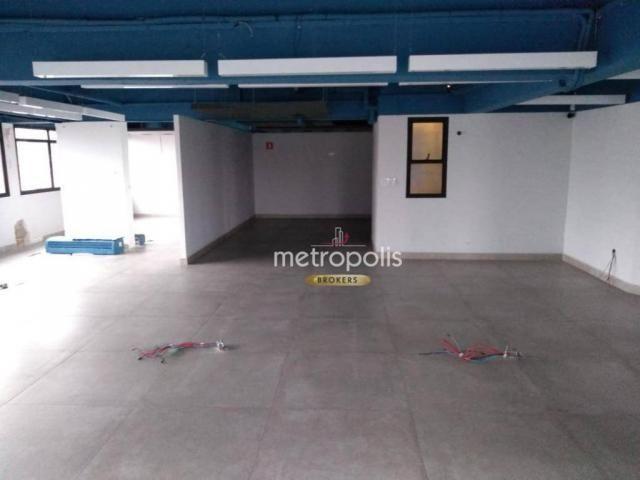 Andar Corporativo à venda, 417 m² por R$ 1.100.000 - Barcelona - São Caetano do Sul/SP - Foto 3