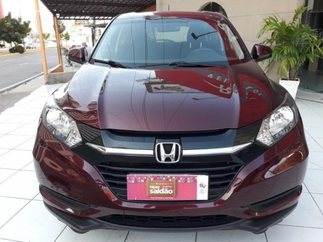 Honda hr-v 2016 1.8 16v flex lx 4p automÁtico - Foto 2