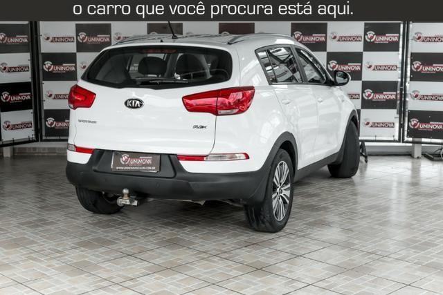 Kia Sportage 2.0 LX Automática - Foto 5