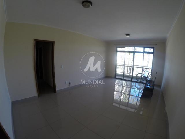 Apartamento para alugar com 3 dormitórios em Vl sta terezinha, Ribeirao preto cod:62737