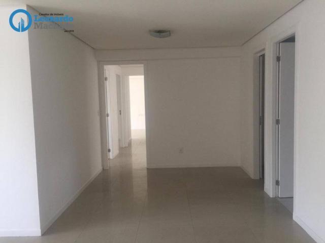 Apartamento com 3 dormitórios à venda, 150 m² por R$ 930.000 - Aldeota - Fortaleza/CE - Foto 5
