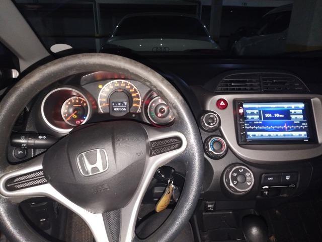 Honda Fit LX 2010/2011 - Foto 5
