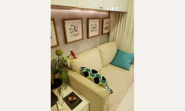 Apartamento 1 Quarto Costa Azul#Thatiana Sena *60 - Foto 3