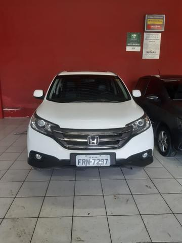 Honda CR-V EXL 2.0 16V 4WD/2.0 FLEXONE AUT - Foto 7