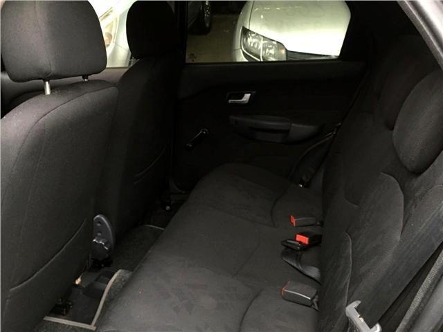 Fiat Palio 1.0 mpi elx 8v flex 4p manual - Foto 10