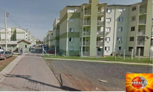 Excelente Apartamento 2 dormitórios na Américo Vespúcio em Sapucaia do Sul de barbada!!