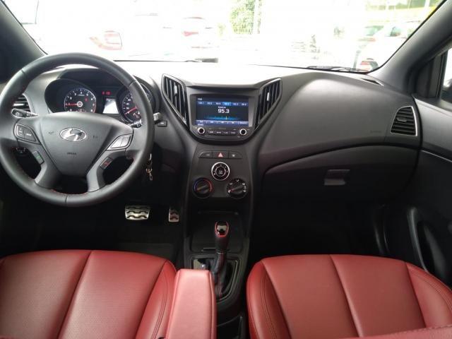 Hyundai HB20 1.6 R SPEC LIMITED 16V 4P - Foto 4