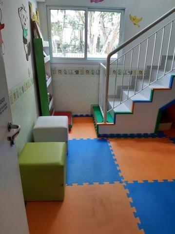 Apartamento à venda com 4 dormitórios em Morumbi, São paulo cod:68701 - Foto 16