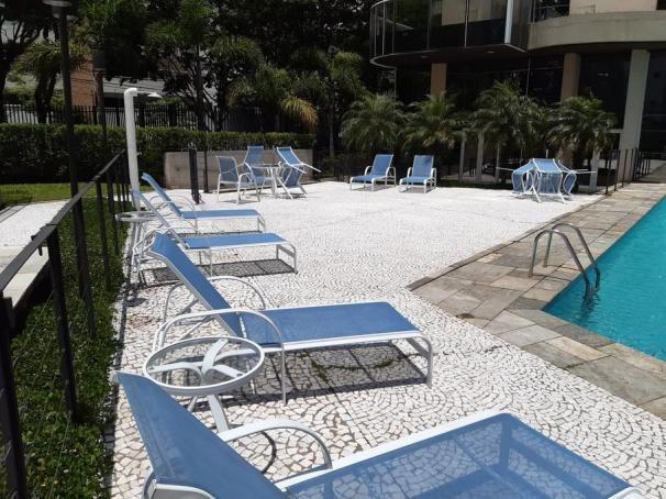 Apartamento à venda com 4 dormitórios em Morumbi, São paulo cod:68701 - Foto 10