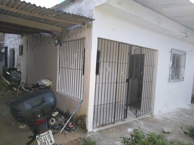 Aluguel casa em garapu (cabo)