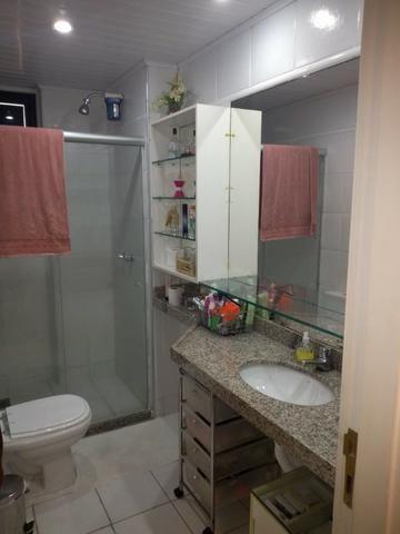 Apartamento 3 quartos + DC Aldeota/Meireles - Foto 12