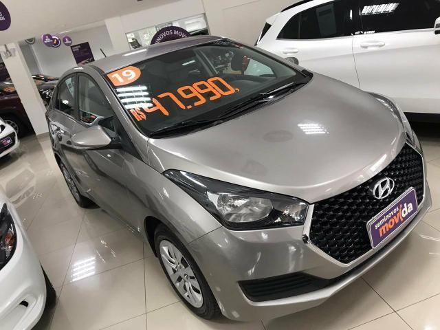 HB 20 sedan 1.6 2019 - Foto 2