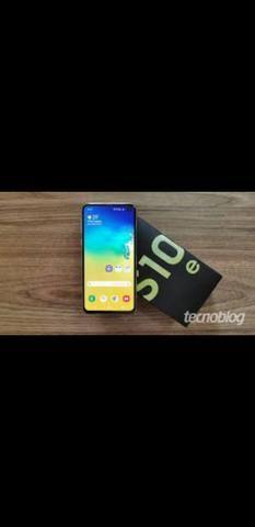 Samsung Galaxy S10e na Black Friday!!! - Foto 3