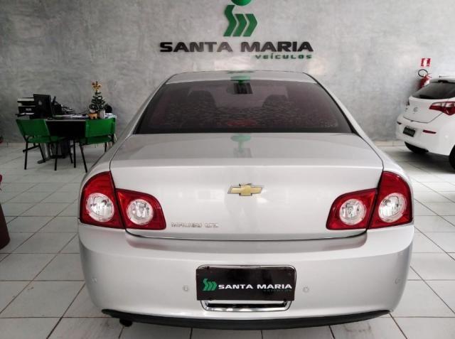 Chevrolet Malibu ltz 4P - Foto 6